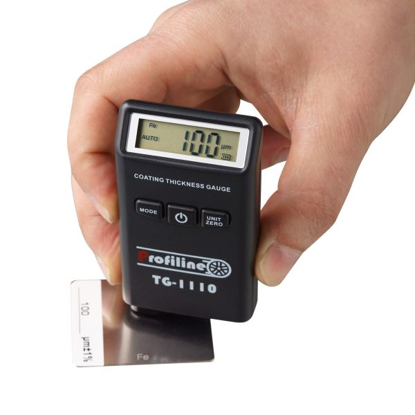 Товщиномір Profiline TG-1110
