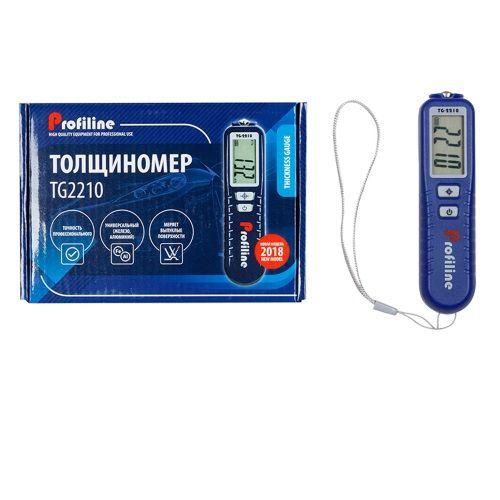 Товщиномір Profiline TG-2210