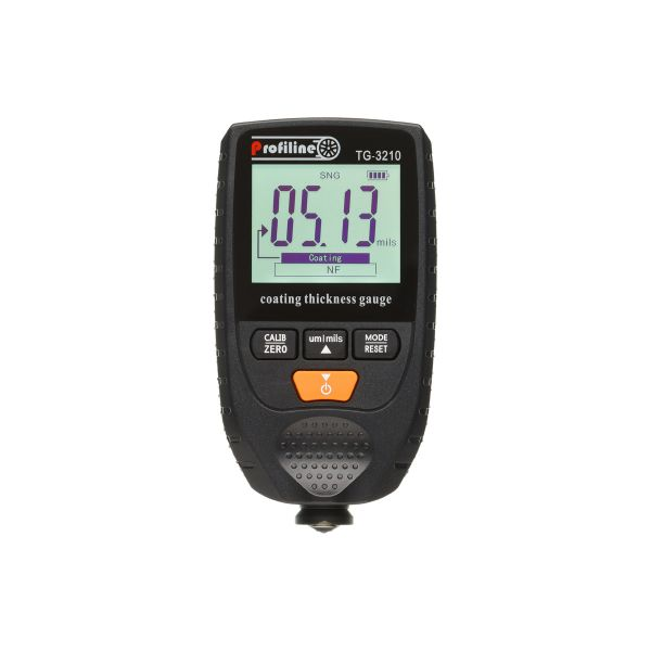 Товщиномір Profiline TG-3210