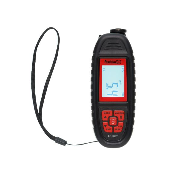 Толщиномер Profiline TG-3220
