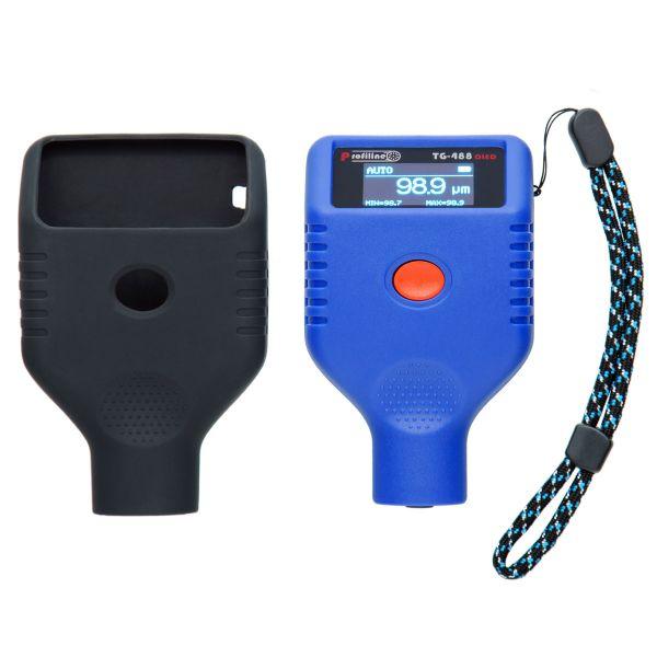 Товщиномір Profiline TG-488 OLED
